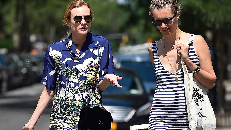 Is the Hawaiian shirt the new revenge dress?