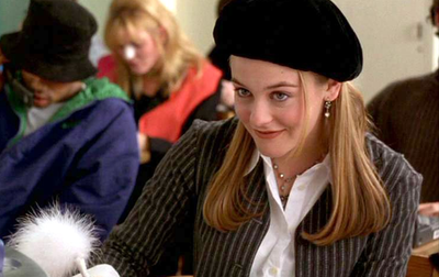 <p>The signature accessory of bohemians, '90s  socialites, French stereotypes and tortured artists everywhere is officially back. And what better time than on the birthday of everyone's favourite beret-ed beauty, Cher Horowitz. </p> <p><em>Clueless</em> celebrates 21 years since its release this week and the film's heroine has proven to be a perennial style leader. With the beret seen at Gucci for AW16 as well as topping off some of street style's chicest looks outside the shows, it's clear that this is a style worth musing on.</p> <p>Avoid wearing with all-black ensembles, (too beatnik) and instead opt for a flurry of vintage-inspired florals à la the Alessandro Michele army to keep it fresh.</p>