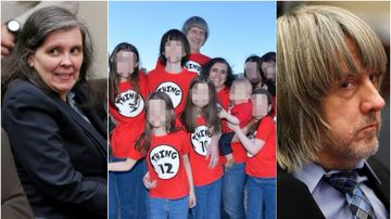 House of horrors children 'making own decisions for first time'
