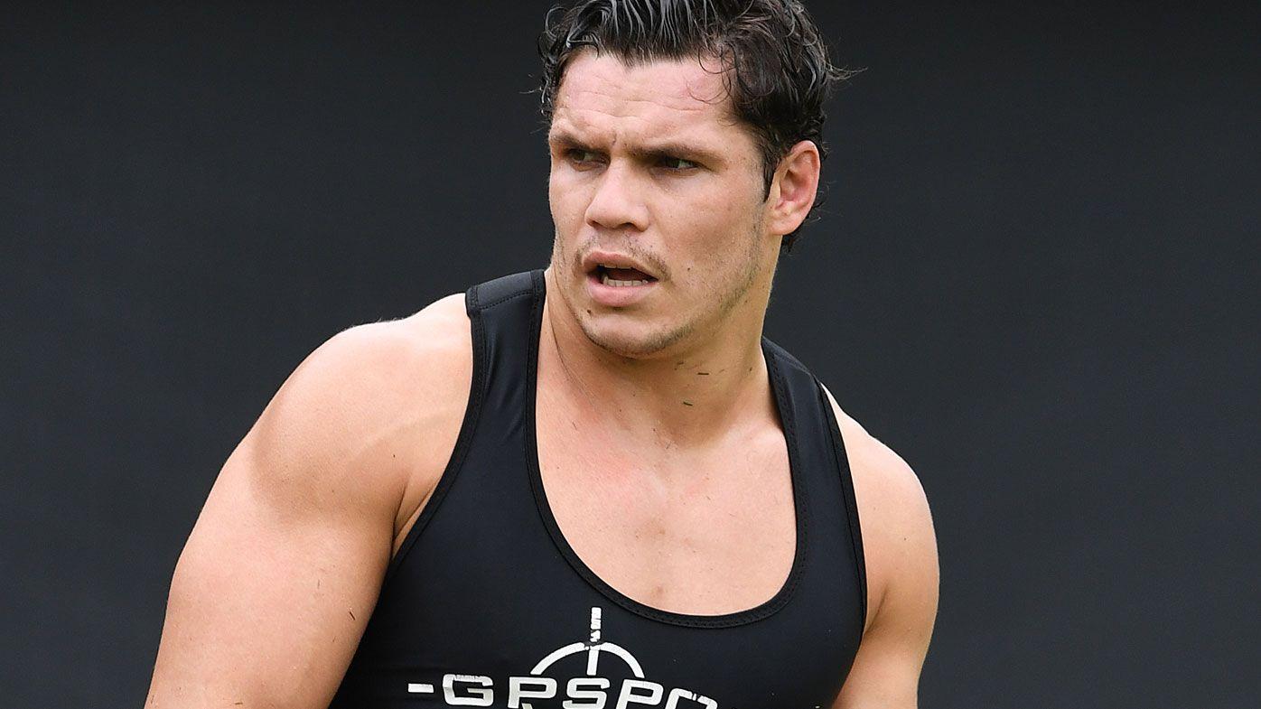 NRL casualty ward round 1: Seibold's gloomy response to James Roberts' back injury