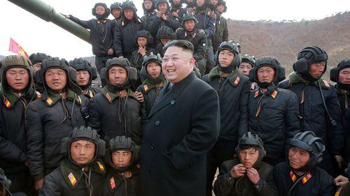 North Korean hackers accessed US-South Korean war master plan