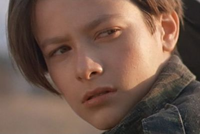 Eddie Furlong was a serious tween heartthrob in those <i>Terminator</i> movies ...