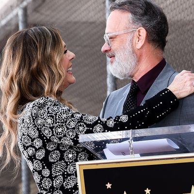 Rita Wilson and Tom Hanks: Together since 1986