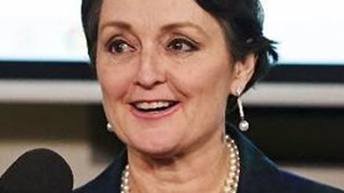 Minister for the Prevention of Domestic Violence and Sexual Assault Pru Goward and Treasurer Gladys Berejiklian doubled the funding for domestic violence services to over $300 million for the next four years
