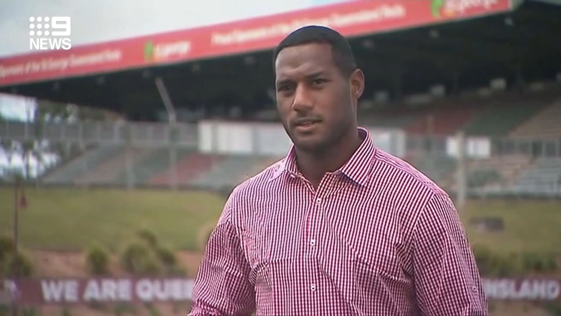 EXCLUSIVE: Suliasi Vunivalu set to make his Queensland Reds debut v Melbourne Rebels on Friday night
