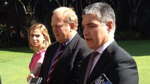 Katter Australia Party undecided on who to back in Queensland election stalemate