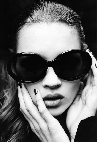 Stylander was living in Paris when <em>Harper's Bazaar Italia</em> asked her to shoot a fashion story in New York City. Though Kate was already generating buzz in the UK, this was her first time working in the US.
