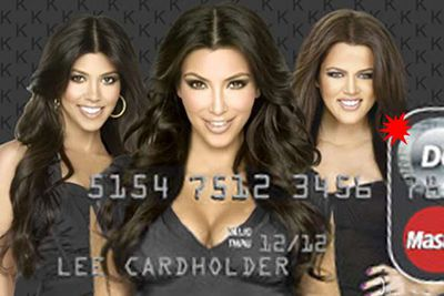 """The Kardashian sisterswere forced to remove their backing from a pre-paid credit card amid allegations that it came with hidden fees. An investigation was launched into the Kardashian Kard, which reportedly costed $9.95 to own, and an additional monthly payment of $7.95. It allegedly even costed $1.50 just to top it up. The Kardashian lawyers said that the investigation threatened """"everything for which [The Kardashians] have worked"""" so the family had decided to """"terminate the agreement... effective immediately""""."""