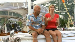 Krause's Caribbean Yacht Dream