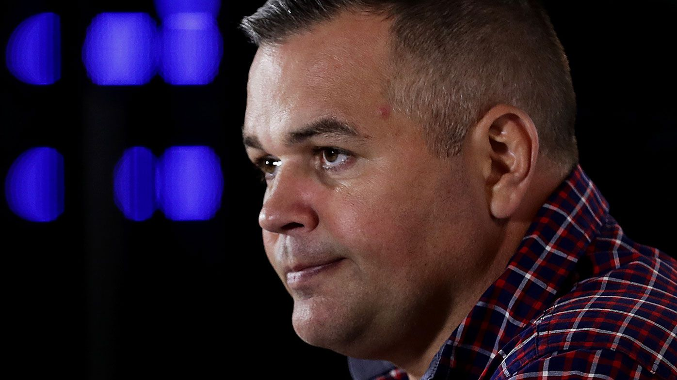 Brisbane Broncos' sacking of Anthony Seibold confirmed, has coached last game at club