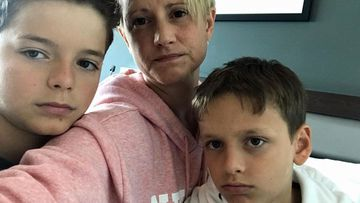 Single mum of two fears fortnight in hotel isolation