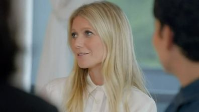 Behind the scenes of Gwyneth Paltrow's lifestyle brand Goop