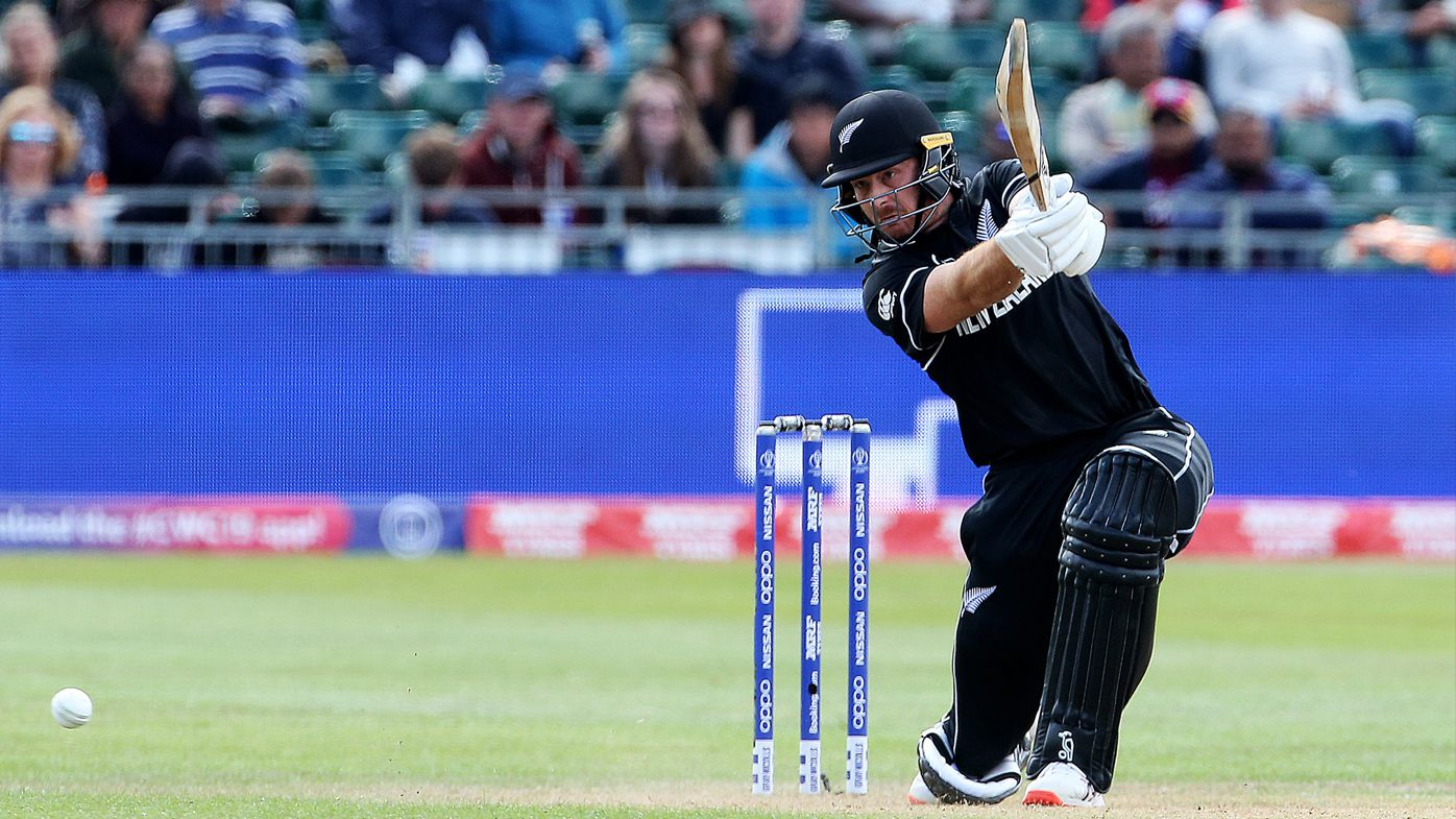 New Zealand opens World Cup campaign by thrashing Sri Lanka