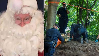 More bones unearthed in backyard of 'serial killing Santa'
