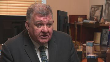 MP Craig Kelly has quit the Liberal Party and told 9News he now plans to run as an independent at the next election.