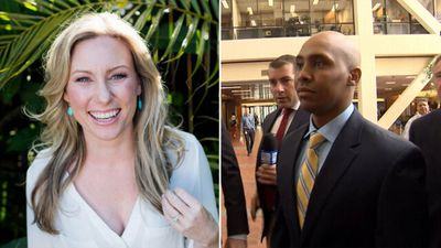 Justine Ruszczyk's shooter wants charges thrown out