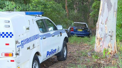 Officers from Lake Macquarie Police district established a crime scene at the property and have launched an investigation into the man's death.