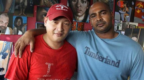 Andrew Chan and Myuran Sukumaran do not ask to be freed, only to be allowed to live out their days in prison.