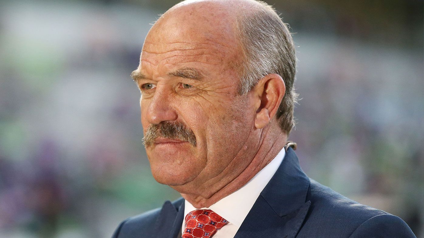 'That pisses me off': Wally Lewis fires up over lack of NRL club loyalty