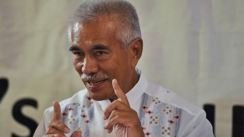 Kiribati president slams Peter Dutton's 'rising sea levels' joke