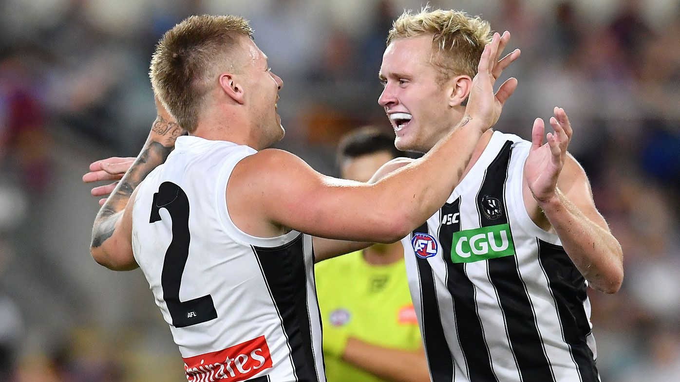 'This will all pass': Jordan de Goey reveals advice to Jaidyn Stephenson after gambling suspension