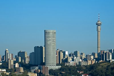 <strong>2. Johannesburg</strong>