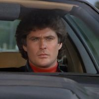 35 thoughts I had watching Knight Rider for the first time