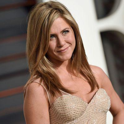 <p>Jennifer Aniston</p>