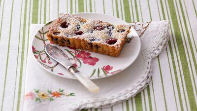 "<a href=""http://kitchen.nine.com.au/2016/05/17/10/14/berry-frangipane-tarts"" target=""_top"">Gluten free berry frangipane tarts</a>"