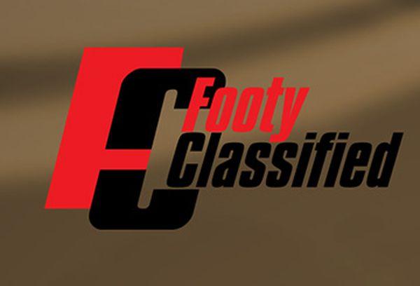 Footy Classified
