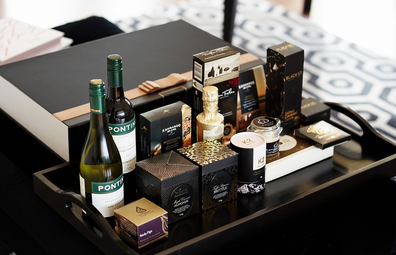 The Hamper Emporium x Ponting Wines