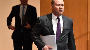 Treasurer Josh Frydenberg and Minister for Finance Mathias Cormann have given an update on Australia's dire budget situation.
