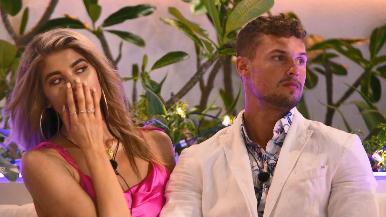 Episode 14 Recap: Shock Recoupling Shakes The Villa: Love