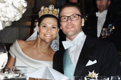 Crown Princess Victoria of Sweden: The Cameo tiara