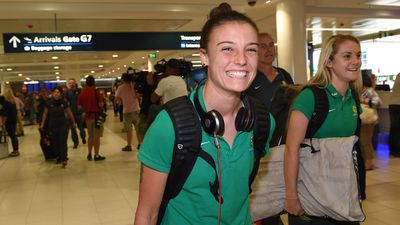 Ellie Carpenter (Australia)