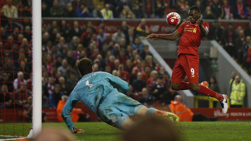 Football: Hazard hits stunner, but Liverpool snatch point