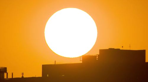 Multiple states around Australia are set to swelter today as an 'extreme heatwave' brings temperatures of above 40 degrees.