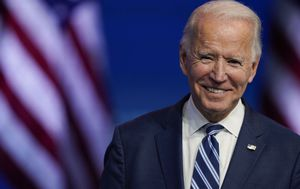 Joe Biden turns 78, will be oldest US president when he takes office