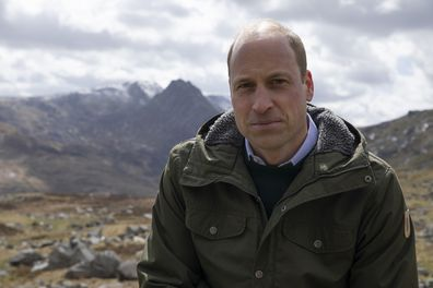 Prince William, The Earthshot Prize