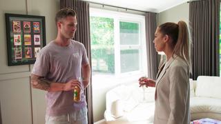 MAFS 2021 Season 8 Couples' Retreat Bec Jake