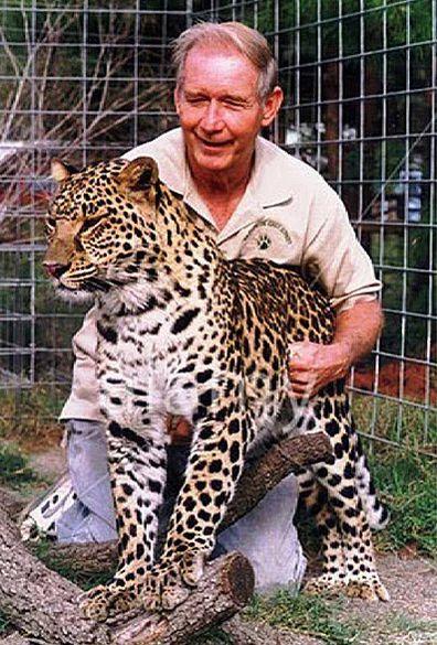 Tiger King, Carole Baskin, Don Lewis