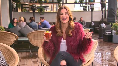 Lauren Phillips Melbourne rooftop bars and hotels Getaway