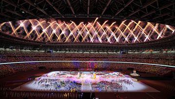 Tokyo Paralympics come to a close