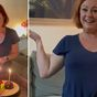 Shelly Horton shares the 'COVID-safe' way she blows out birthday candles