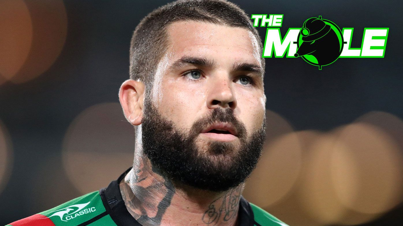 The Mole: Shock new favourite to sign Adam Reynolds emerges, Broncos' roster woes continue