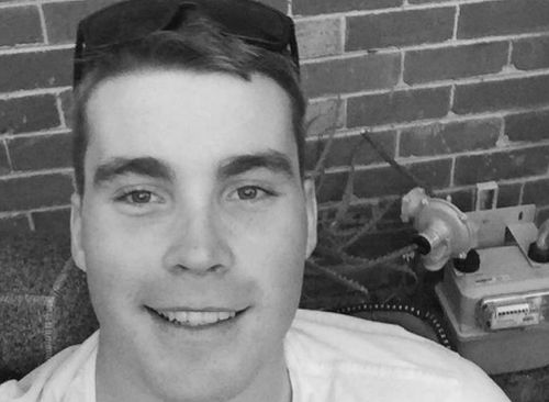 Funeral held for young soldier after training exercise death