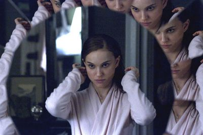 Natalie Portman shocked everyone with her Academy Award-nominated turn as an identity-switching stripper in <i>Closer.</i> She repeated the feat when she won the 2011 Oscar for Best Actress with her riveting ballistic ballerina in<i> Black Swan</i>. Bad girls have more fun...