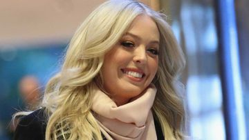Tiffany Trump has avoided the limelight more than her older half-siblings Ivanka, Donald Jr and Eric.