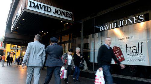 Melbourne economy to benefit as David Jones uproots Sydney HQ