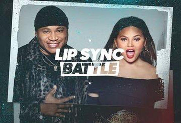 Lip Sync Battle
